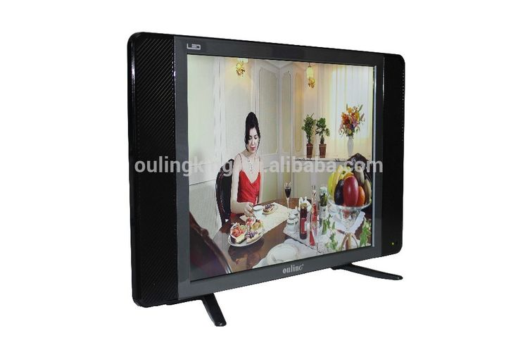 Factory wholesale china television 19 inch led tv