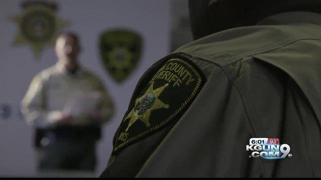 "Pima County, Arizona Sheriff's Department Scandal Update: ""Super Sweetheart"" Plea Deal"