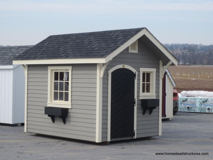 x classic a frame garden shed wood lap siding