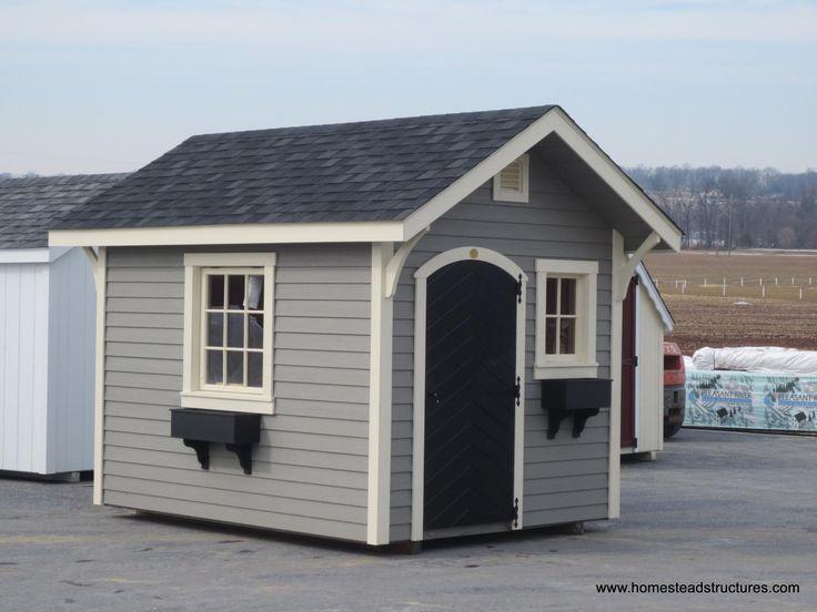 Garden Sheds 8x10 19 best storage sheds images on pinterest | little cottages