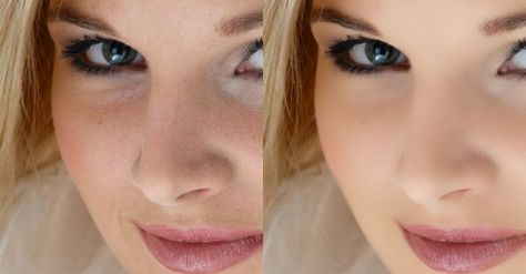 Superb Skin Airbrush Technique - Airbrush skin like a pro. In this Photoshop retouching tutorial, you'll learn how to retouch skin like the professionals. Find out how to make skin look healthy without looking plastic or blurred.