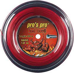Red Devil 200 m.