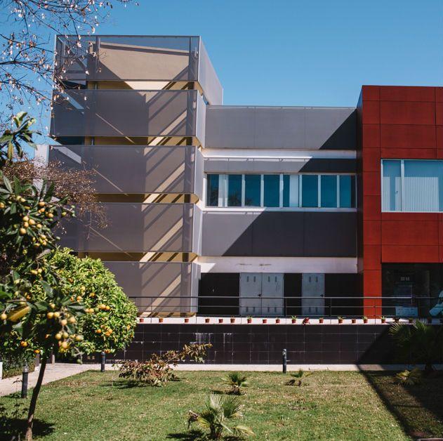 Andalucía Lab es un centro de #innovación, que ofrece soluciones prácticas e innovadoras a las pymes turísticas.