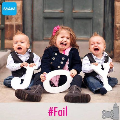 Enter to win a $30 prize pack of assorted MAM Baby products on our blog giveaway and then enter your favorite photo #Fail to win a $100 prepaid card and a $100 MAM Baby Prize Pack. Details on the post. Good Luck #MAMBaby #Baby #Giveaway #MommyRamblings
