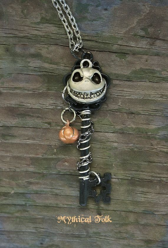Jack Skellington Nightmare Before Christmas by MythicalFolk