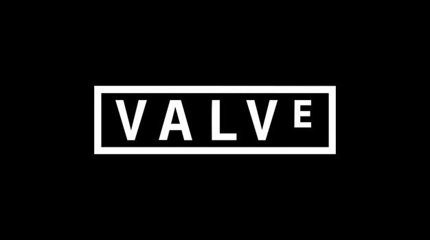 The Valve logo for the Valve company
