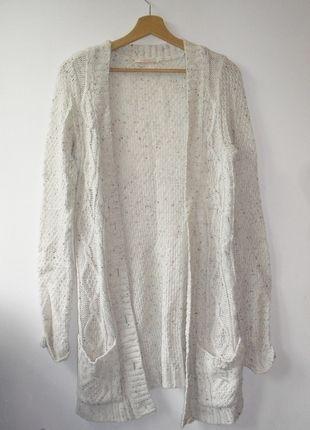 Kup mój przedmiot na #vintedpl http://www.vinted.pl/damska-odziez/dlugie-swetry/14302877-dzianinowy-piekny-sweter