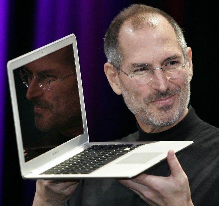 What writing a letter to Steve Jobs taught me about Apples incredible customer service