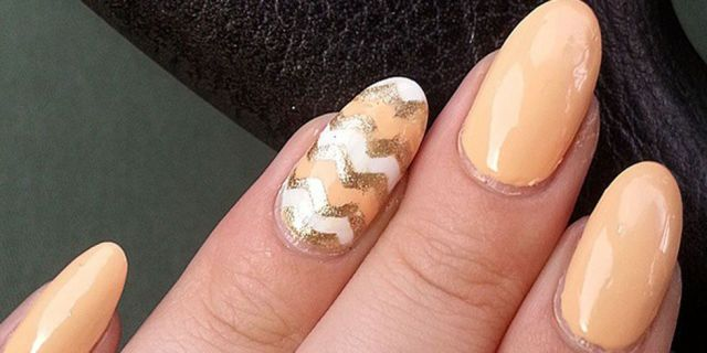5 Accent Nail Ideas to Sex Up Your Basic Mani - GoodHousekeeping.com