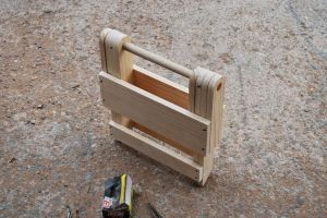 Folding Stool Plans and lots of other neat stuff