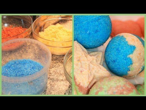 DIY ❤ Bruisballen maken ❤
