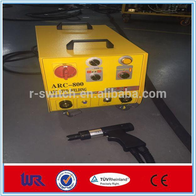 inverter drawn arc stud welding machine/car body repair tool/auto body stud welder