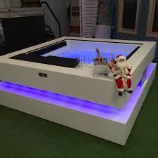 Bilderesultat for square hot tub