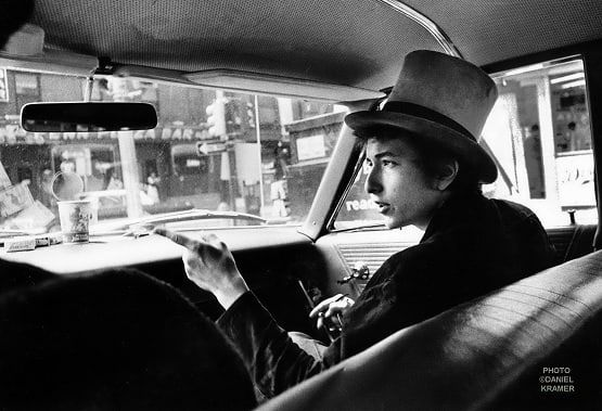 25 Photos Of Bob Dylan Being A Badass
