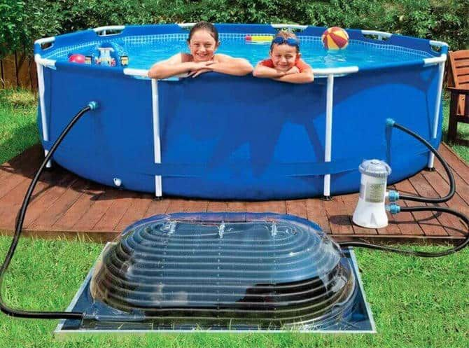 12 Diy Solar Pool Heater Projects You Can Install By Yourself Nel 2020