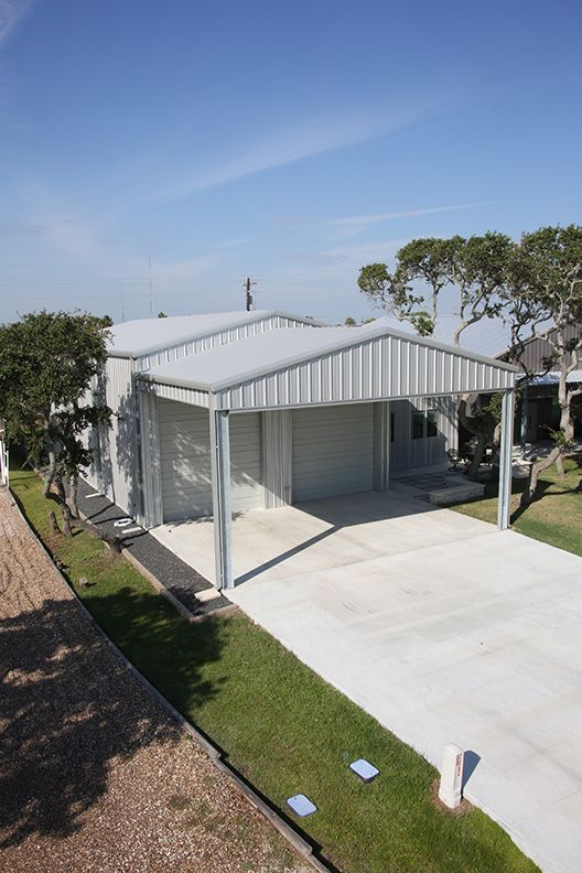 Mueller Metal Buildings is one of the leading manufacturers of pre-engineered metal buildings and roofing products. Started by Robert Mueller more than 80