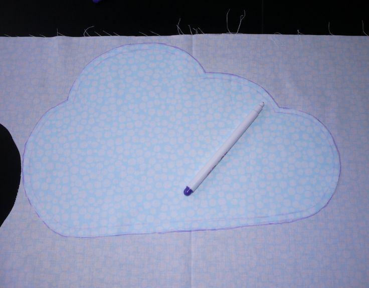 Bulut Yastık Yapılışı