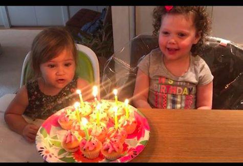 "Jenna Bush Hager & Savannah Guthrie's ""Birthday Twins"" - http://celebritybabyscoop.com/2017/08/14/jenna-bush-hager-savannah-guthries-birthday-twins?utm_source=Pinterest&utm_medium=Social #Birthdaygirls #BirthdayTwins #HappyBirthday #HappyBirthdayPoppyHager #HappyBirthdayValeGuthrieFeldman #HBD #HenryHager #JennaBush #JennaBushHager #MichaelFeldman #PoppyHager #PoppyLouiseHager #SavannahGuthrie #Three #TodayShow #Two #ValeGuthrieFeldman"