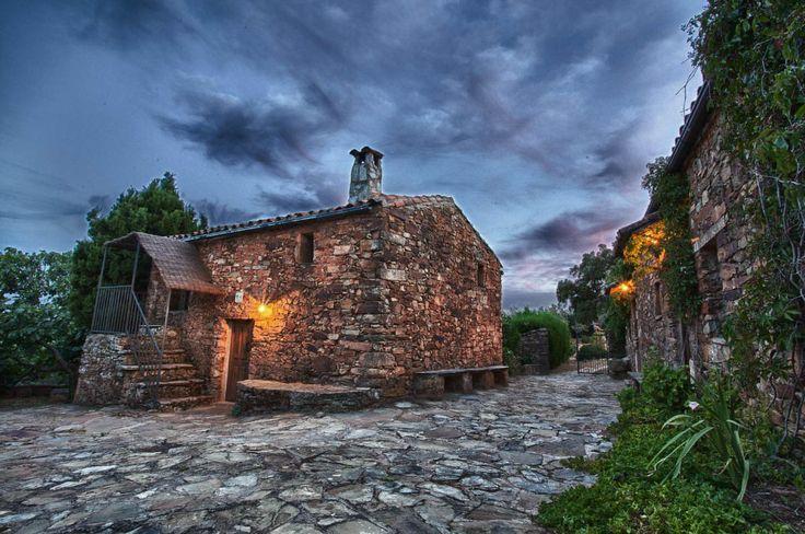 Finca La Ramallosa (San Martín de Trevejo, Cáceres) - Bienvenido a la calma…