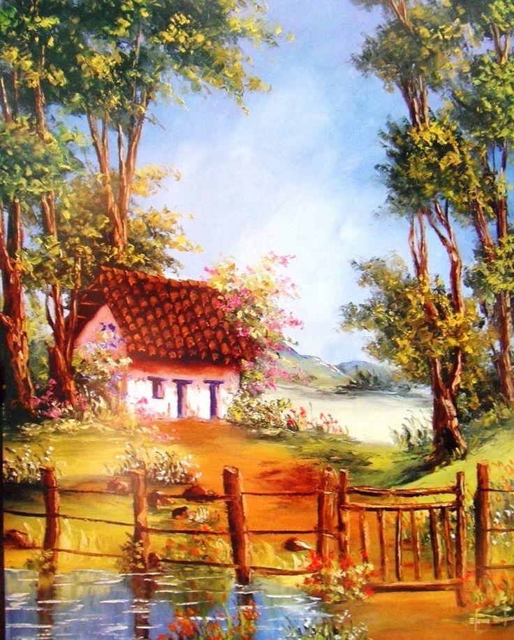 cuadros-de-paisajes-colombianos