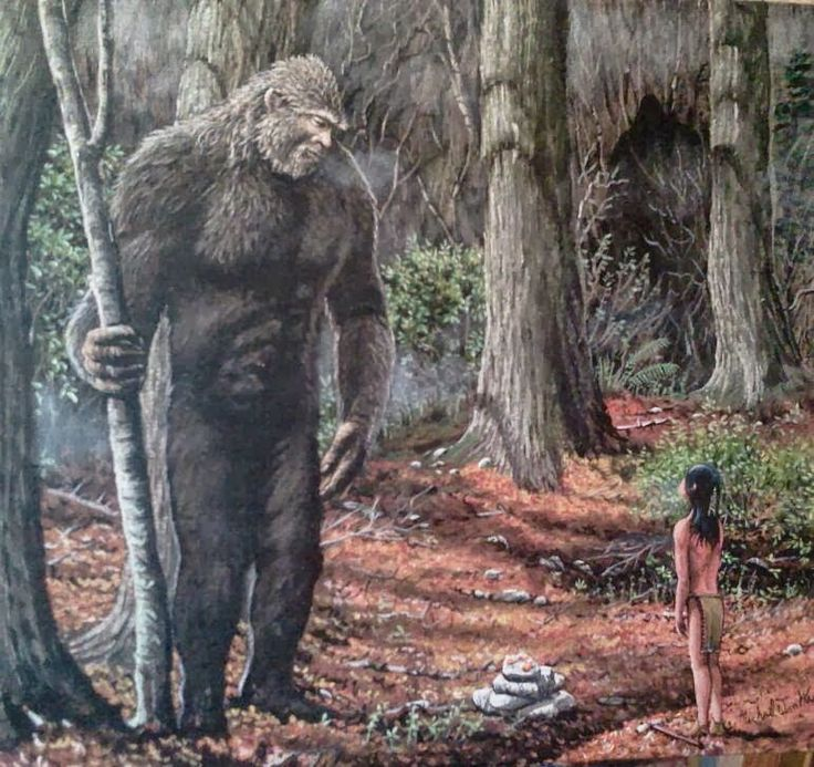 The man known as Bigfoot or a hybrid man you see in the footage is believed to be a result of his mother raped by a Yiren(a Chinese word for a Wildman also called Man-Monkey or Man Bear).His mother went missing for several months in a forest.When she came back to the village, she was speechless and hardly spoke and claims that she was raped by the yeren in the forest when she was lost.
