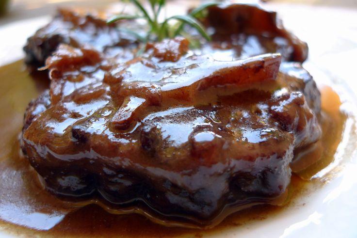 Receta de rabo de toro, un guiso tradicional – Blog de Cocina, Gastronomía y Recetas – El Aderezo