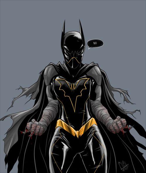 Black Bat - http://0theghost0.deviantart.com/#_=_