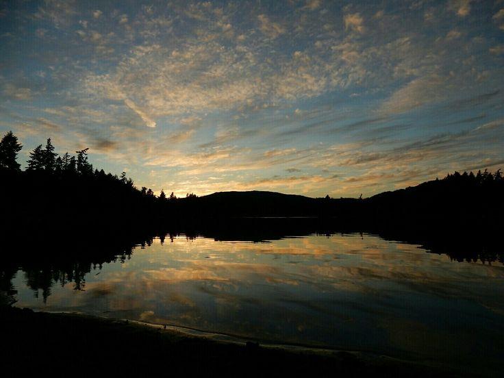 Glen lake by angelindaskyz