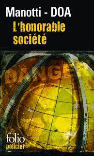 L'honorable société invite le lobby du nucléaire, les ecoterroristes et les politiciens au bal des barbouzes lors de la campagne présidentielle de 2007.