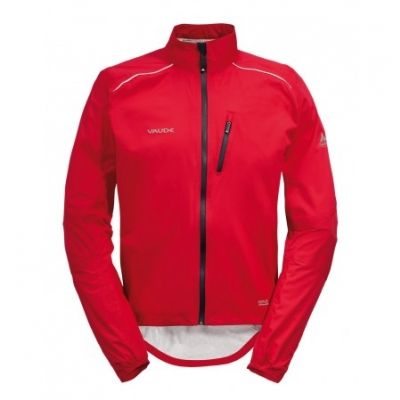 #Veste #Pluie Vélo #Vaude Spray #jacket III #Solentbay