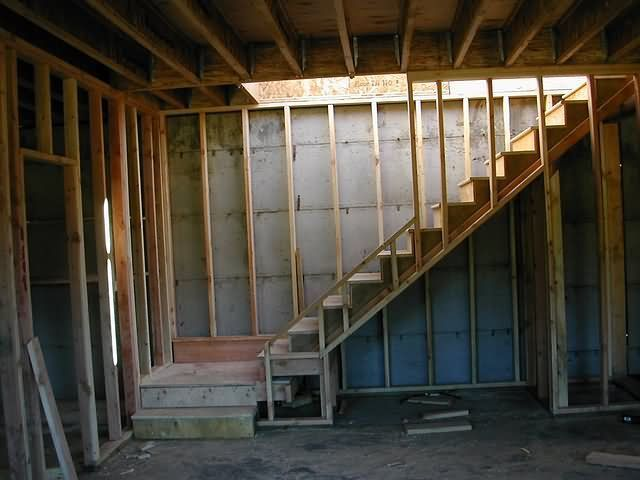 Pin On Basement Stairs Ideas