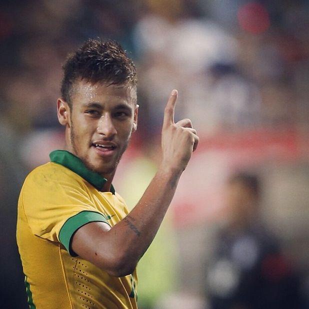 Neymar Brazil national football team   FootballAddict   Vida