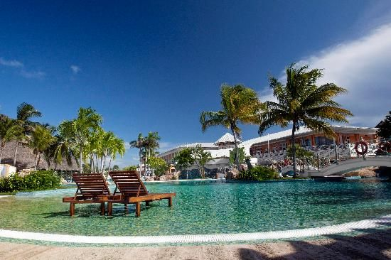 Sandals Royal Hicacos