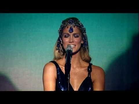 Delta Goodrem - Believe Again (Australian Tour 2009 Live) - YouTube