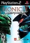 Bionicle Heroes Sony Playstation 2 Game