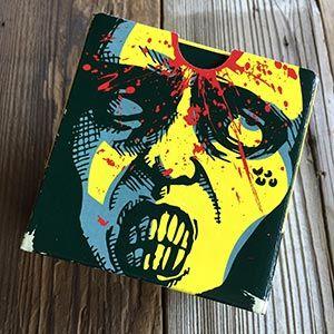 Cigar Review: Viaje Zombie Super Shot 10 GA.