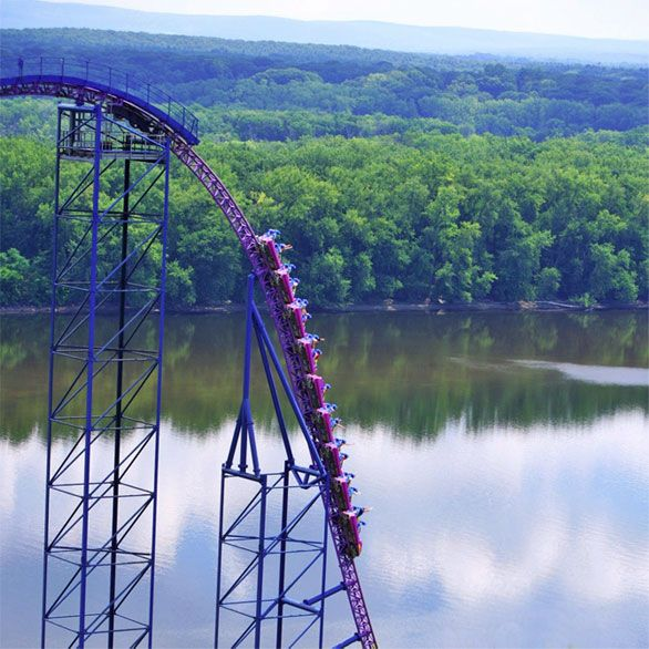 970 Best Rides Images On Pinterest: 108 Best Roller Coasters Images On Pinterest