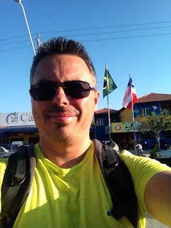 Just Go #JustGo - Sanderlei: Coroa Vermelha e Reserva Indígena Pataxó - Santa Cruz, entre Cabrália e Porto Seguro - Bahia BA - Brasil