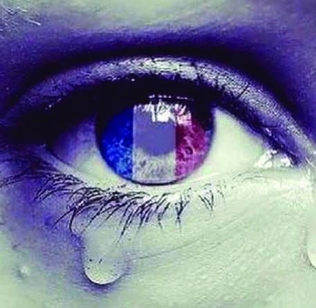 larmes de paris