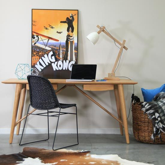 GDK06 Scandic Desk