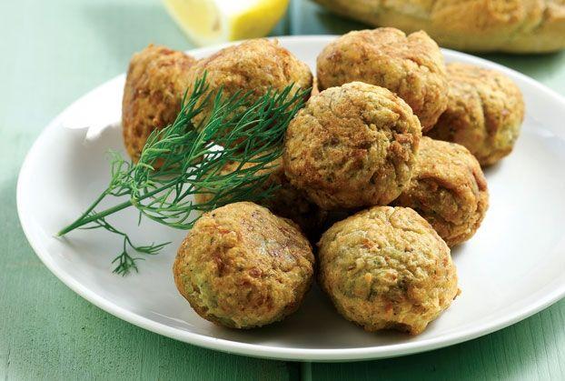 Από τις πιο νόστιμες λιχουδιές της παραδοσιακής ελληνικής κουζίνας. Συνοδεύουν τέλεια το ουζάκι!