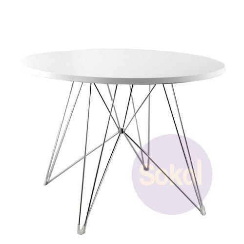 Replica Eames Eiffel Table