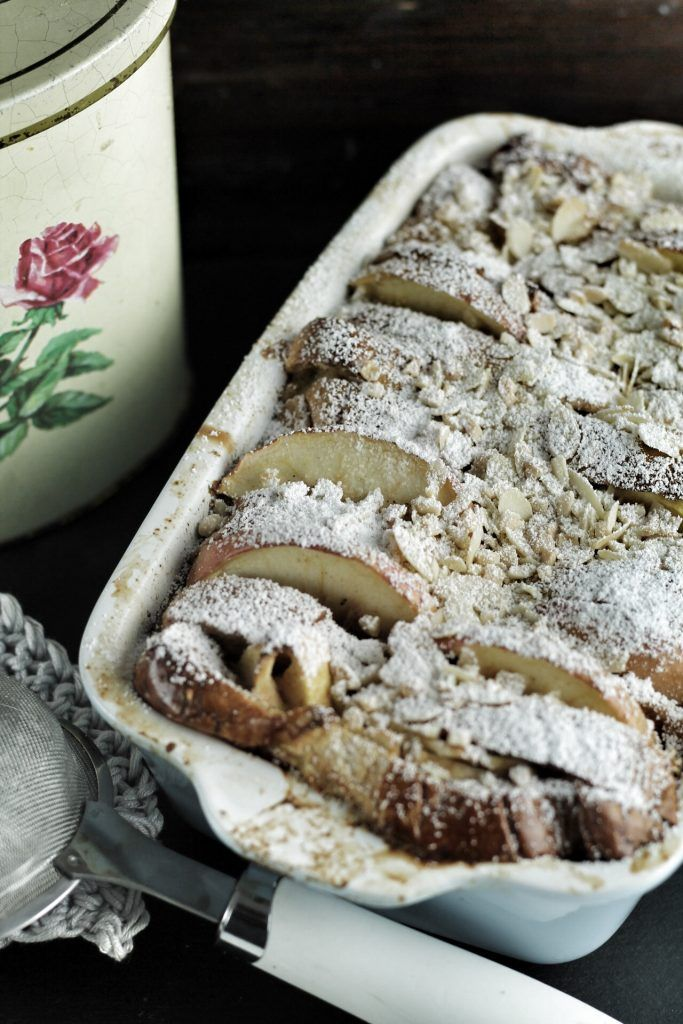 apfel zimt brot recipe mein wunderbares chaos pinterest fabulous foods yum yum and goodies