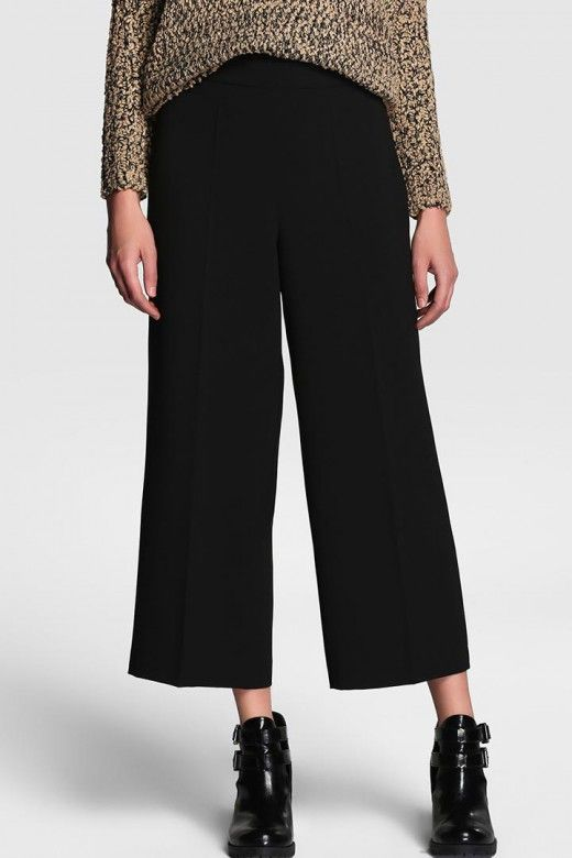 Pantalones negros de Tintoretto