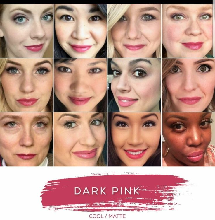 """Dark Pink Lipsense!  Get 10% Off Lipsense by mentioning """"Savvy Sister Deals"""" Lipsense is LONG lasting lip color! It is ALL NATURAL, vegan, non-gmo, budge proof, smudge proof, cruelty free, wax free, gluten free, and kiss free!! It lasts up to 18 hours!"""