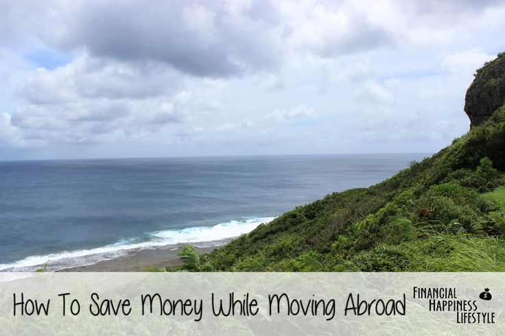 How To Save Money While Moving Abroad  #finance #moving #abroad