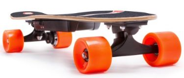 3.4UTK®Automatic Remote Control Electric Skateboard