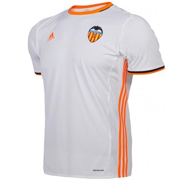 "Домашняя форма ""Валенсии"" 16/17 