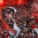 Feyenoord ultra - soccer