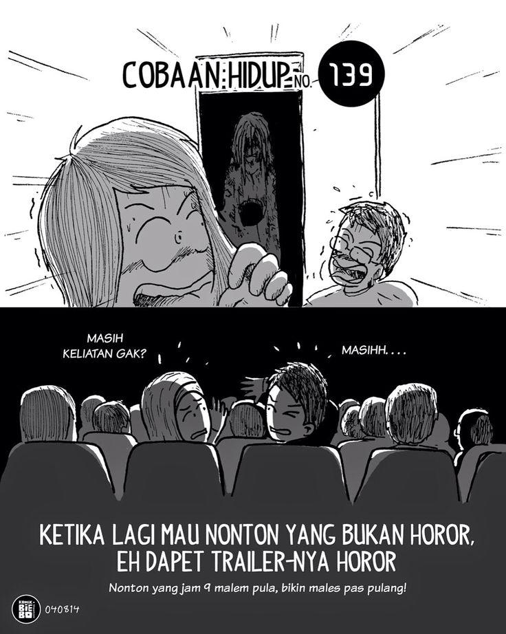 Pelem horor